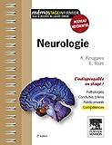 Neurologie: L'indispensable en stage (Mémo Stage Infirmier)