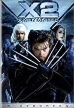 X2: X-Men United (Two-Disc Widescreen Edition)