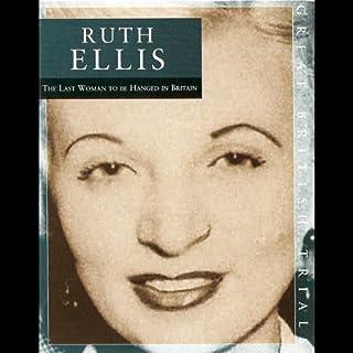 The Trial of Ruth Ellis audiobook cover art