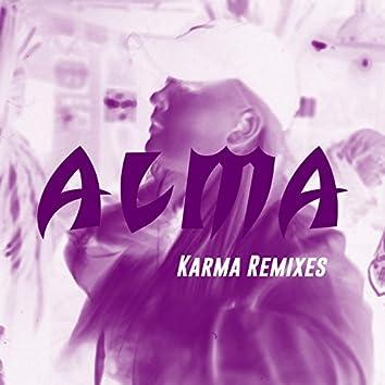 Karma (Remixes)