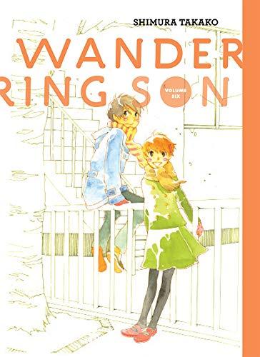 Wandering Son: Book Six