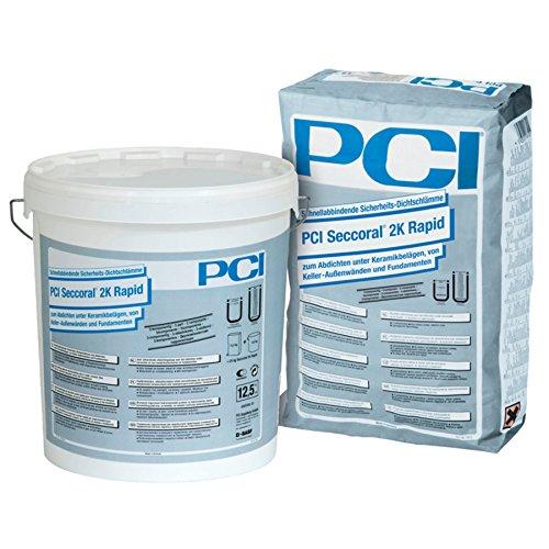PCI Seccoral 2K Rapid 25 KG