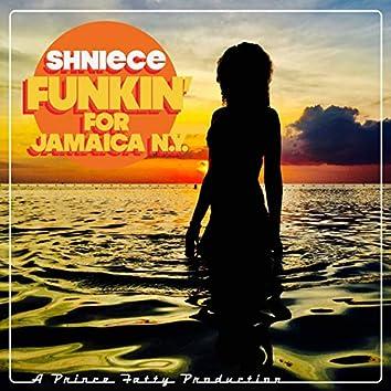 Funkin' for Jamaica (N.Y)