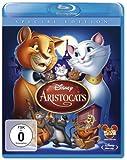 Bluray Klassiker Charts Platz 61: Aristocats [Blu-ray] [Special Edition]