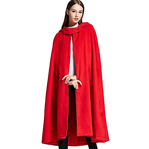20c03dac Winter Cloak: Amazon.com