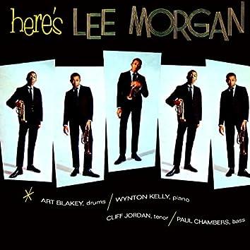 Here's Lee Morgan