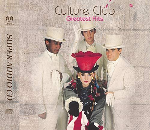 Greatest Hits: HK Version (Hybrid-SACD)