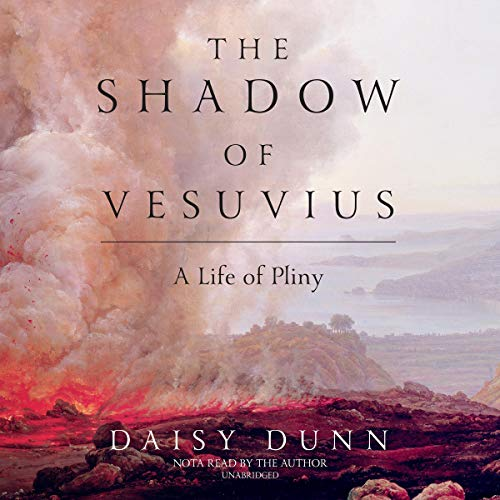 The Shadow of Vesuvius cover art