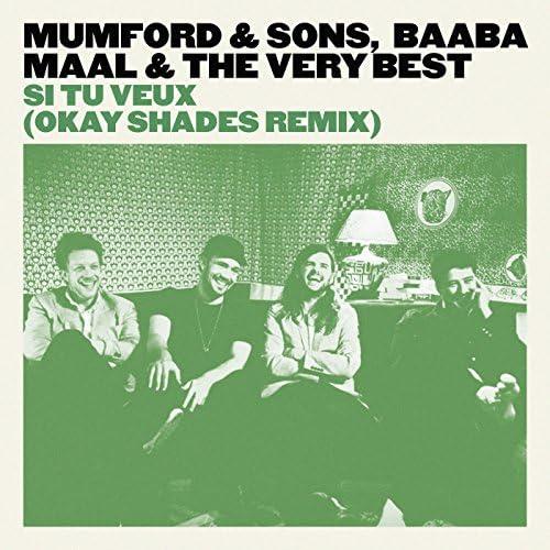 Mumford & Sons, Baaba Maal & The Very Best