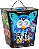 Furby - 0585168 - Animal Interactif - Boom Sweet