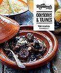 Livre Couscous et tajines