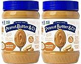 Mantequilla de maní Vegana, libre de gluten de Peanut Butter & Co.