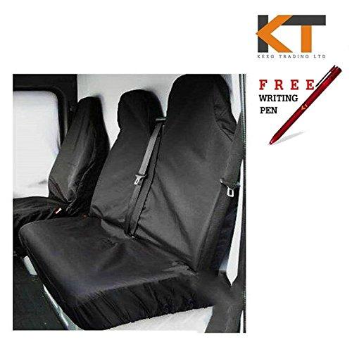 S Water Resistant Durable Lip Protector tech automotive SEAT Altea XL 97-04 Heavy Duty Car Boot Trunk Liner