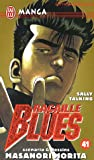 Racaille Blues, Tome 41 - Sally Talking