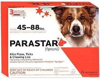 Parastar 45 88 Lb 3 Pack