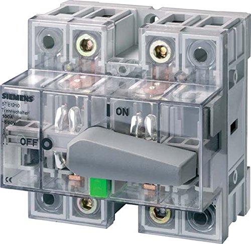 Siemens 5TE1430 Stromkreissäge Multicolour 774 g