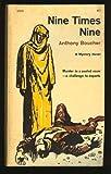 Nine Times Nine (Library of Crime Classics)