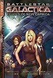 Battlestar Galactica: The Manga -- Echoes of New Caprica