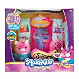 Squishville by Squishmallows SQM0047 Play Scene-Boutique,