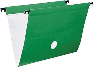 PASTA SUSP.DELLOPLUS VD.C/GP PCT.C/06UN., DELLO, 0099T.0048.2, Verde, pacote de 48