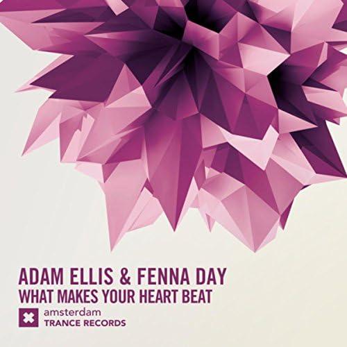 Adam Ellis & Fenna Day