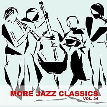 More Jazz Classics, Vol. 24