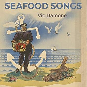 Seafood Songs