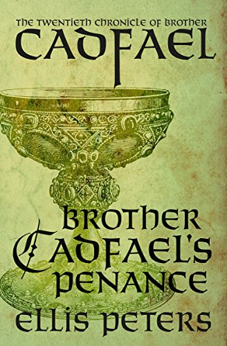 Brother Cadfael's Penance (The Chronicles of Brother Cadfael)