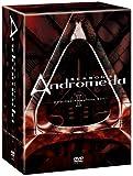 アンドロメダ シーズン4 DVD The Complete Box 1