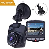 Best Mini Dash Cams - Dash Cam for Car-Mini Car Camera Dash Cam-Full Review