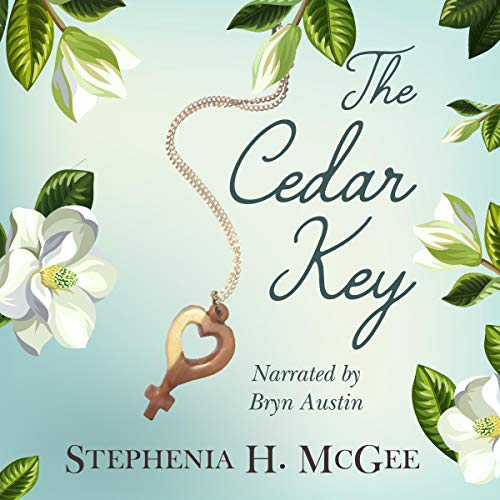 The Cedar Key Audiobook By Stephenia H. McGee cover art