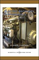 Electric Machinery Fundamentals (Power & Energy)