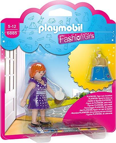 Playmobil 6885 - Fashion Girls City