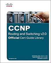 CCNP Routing and Switching v2.0 Official Cert Guide Library by Kevin Wallace David Hucaby Cristian Matei Wendell Odom(2015-01-02)