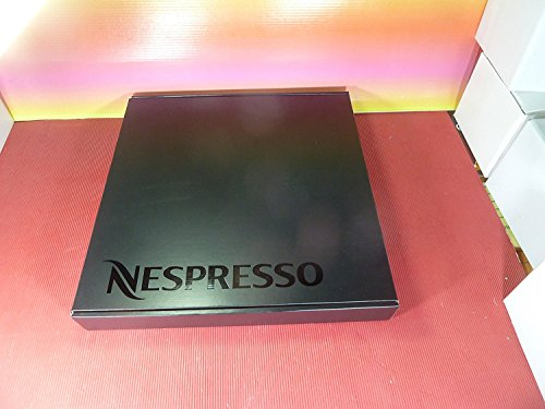 Nespresso Discovery Box – New 2017 Design – (Leere Box)