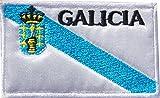Parche Galicia
