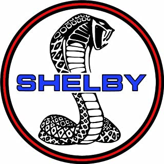 GT Shelby Decal 4