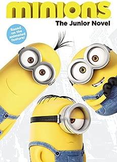 Minions: The Junior Novel