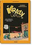 Xl-Herriman, Krazy Kat - George Herriman, the Complete Krazy Kat 1935-1944