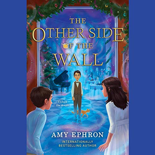 The Other Side of the Wall audiobook cover art