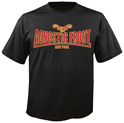 Agnostic Front - Frontsdale - T-Shirt Größe XL