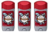 Old Spice Wild Collection Deodorant Krakengard 3...