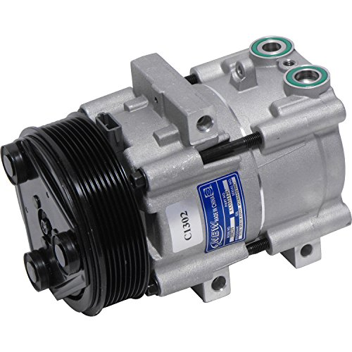 UAC CO 35112C A/C Compressor