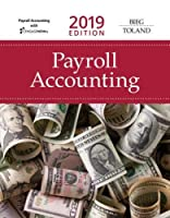 Payroll Accounting 2019, 29th Edition Front Cover