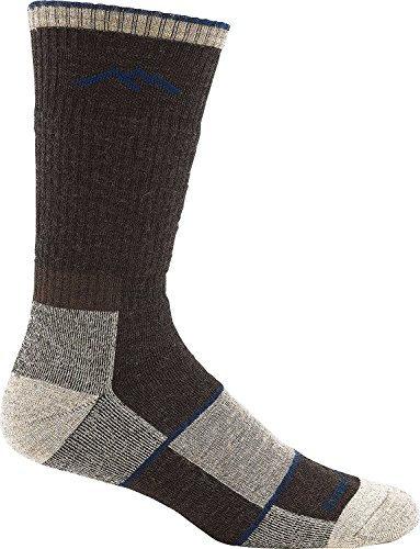 Darn Tough Men's Merino Wool Hiker Boot Sock Full Cushion Socks, Style 1405