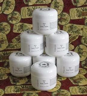 Bariani Olive Oil Company Face & Body Cream 4oz