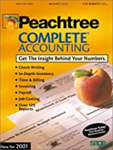 Peachtree Complete Accounting Value Pack 8.0 (Unlimited User)