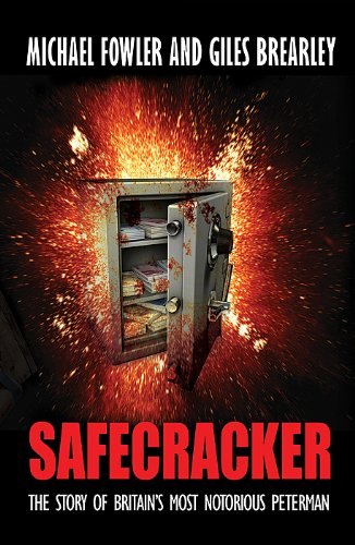 Safecracker (English Edition)