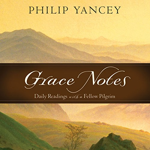 Grace Notes audiobook cover art