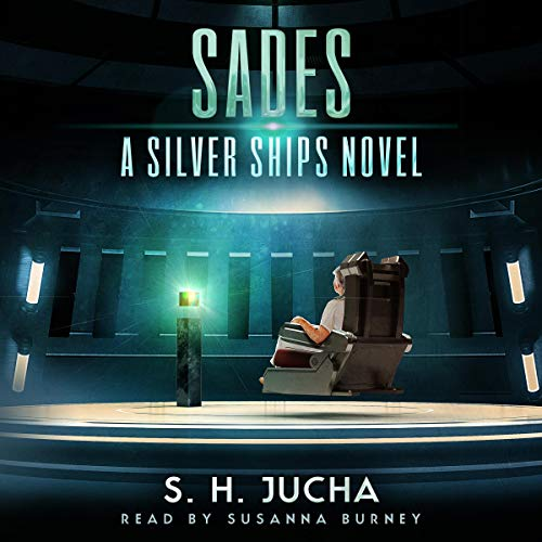 SADEs cover art